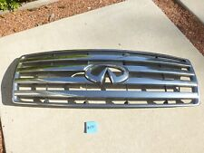 2004-2007 Infiniti QX56 OEM front Grille Assembly 62310-7S600  #030