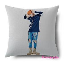G-dragon gd Bigbang pillow cushions goods KPOP NEW