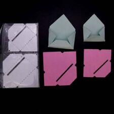 Pop up Envelope Metal Cutting Dies Stencil DIY Scrapbooking Card Craft 9.5*5.2cm