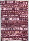 Antique rug/carpet/kilim Afghan Turkoman Uzbek Tribal Oriental 1900