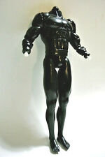 "1/6 Scale 13"" Star Wars Darth Vader Electronic Voice Device Nude Body for custom"