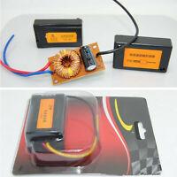 Car Stereo Radio Audio Power Wire Engine Noise Filter Suppressor Isolator 12V &