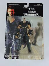 WEZ action figure MAD MAX: THE ROAD WARRIOR N2 Toys 2000 Series One MOC NIP toy