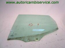 A1687351510 VETRO SCENDENTE PORTA POSTERIORE LATO SINISTRO MERCEDES CLASSE A140