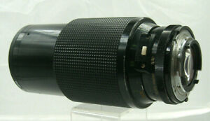 Zoom - HOYA - Vivitar Series 1 - 67 mm - TBE