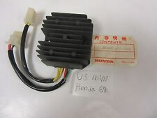 NOS Genuine Honda CB400 CB450 Regulator Rectifier 31600-413-008