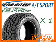305/70/R16 PRO COMP A/T SPORTS ALL TERRAIN TYRES 4WD/SUV/LT (33inch) -BAYSWATER