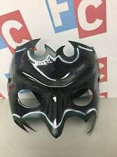 WWE Wrestling Collectible Mask The Hurricane Helms Greg Helms Plastic
