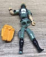 1986 GI Joe - Wet-Suit - Hasbro - Loose