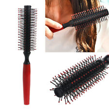 Roll Brush Round Hair Comb Wavy Curly Styling Care Curling Beauty Salon Tools
