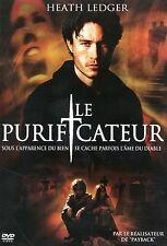 LE PURIFICATEUR - HEARTH LEDGER