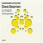 Renaissance Presents Dave Seaman & Phil K - The Therapy Sessions (2 X CD)