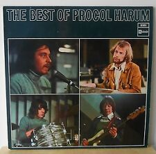 Procol Harum The Best Of 1971 Holland  EMI/Stateside LP NM