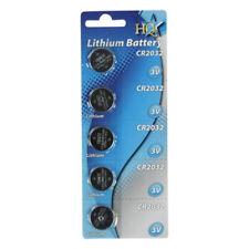 Piles boutons lithium CR2032 Hitaka