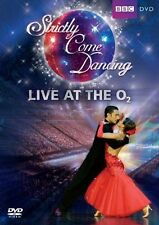 **NEW** - Strictly Come Dancing - Live at the O2 2009 [DVD] 5014138604486
