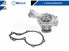 FOR AUDI A6 80 90 100 COUPE CABRIOLET ENGINE COOLING COOLANT WATER PUMP MEYLE