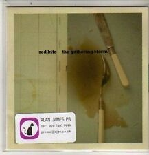 (DB543) Red Kite, The Gathering Storm - DJ CD
