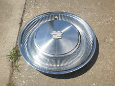 """1974-1976 Cadillac 15"""" Factory OE Wheel Cover Hubcap #2015"""