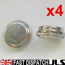 4 x Vinnic L1560 LR9 PX625A V625 PX625 PX13 Batteries