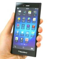 Blackberry Z3 - 8gb - Black (unlocked) Smartphone GRADED