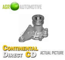 CONTINENTAL DIRECT ENGINE COOLING WATER PUMP OE QUALITY - CDWP144