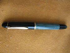 Vintage Pelikan 140 fountain pen -Nib 14kt OB