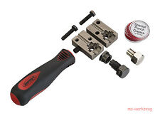 SONDERAKTION Vigor V4416 Bördelgerät für 4,75 mm