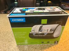 Dymo Labelwriter 450 Twin Turbo Label Thermal Printer New