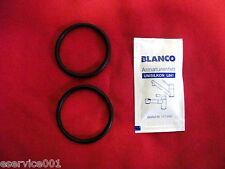 Körperdichtungen Oringe mit Fett für Elipso ORIGINAL BLANCO 139324