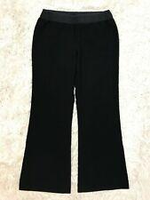 MOTHERHOOD MATERNITY Black Stretch Dress Pants Slacks Medium M