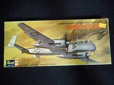 Revell - Heinkel He 219 Owl (1:72)