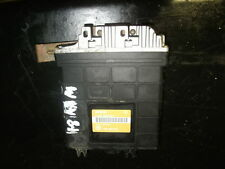 vw volkswagen golf mk3 ecu 1.8 cl AAM 1h0 907 311 visit hunt4spares.co.uk