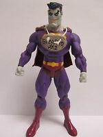 DC COMIC Direct Superman/Batman Vengeance Series Bizarro Action Figure D52