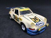 Porsche carrera RS #38  modifié Solido n°24 pas atlas