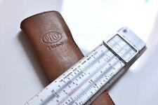 Post 1444-P slide ruler made in USA