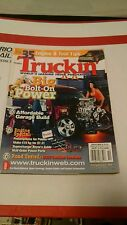 TRUCKIN' 2001 OCT - 354 pages