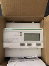 Schneider - Compteur D'énergie Digital Triphasé Iem3200 5A Indirect