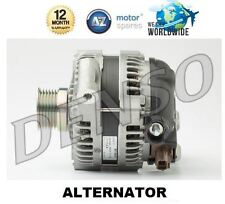 FOR FORD FOCUS STATION WAGON 2004 >ON 1.6 2.0 TDCI NEW ALTERNATOR EO