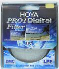 Hoya 62mm UV Pro1 D Digital Pro 1D Lens Filter New & Sealed UK Stock