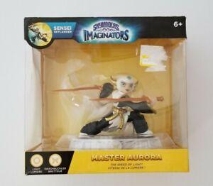 MASTER AURORA - Skylanders Imaginators Figure - Sensei - Brand New - Activision