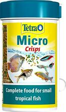 TETRA MICRO CRISP 100ml