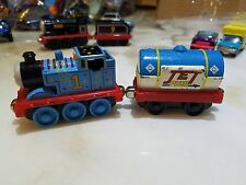 Thomas & Friends Take Along N Play Diecast Metal Gordon Engine & JET FUEL CAR