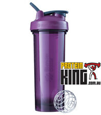 BLENDER BOTTLE PRO32 PLUM 946ML SHAKER CUP HIGH GRADE MATERIAL BPA FREE PRO 32