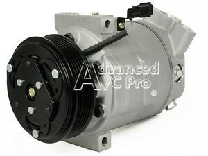 ONLY Fits 2007-2011 Nissan Sentra 2.0L RYC Remanufactured A//C Compressor Clutch FG662-CL