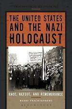 Trachtenberg Barry-United States And The Nazi Holocaust (UK IMPORT) BOOK NEW