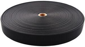 Country Brook Design® 2 Inch Scuba or Duty Belt Webbing, 10 Yards