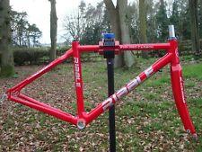Ribble Evo Pro Carbon Road Race Bike Cycling Frame & Forks 51cm