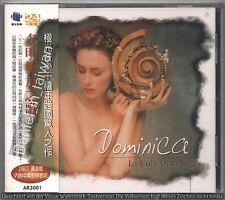 Dominica: La Voix des Anges (1994) CD OBI TAIWAN