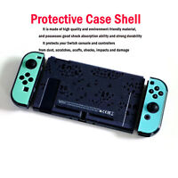 Protective Case Shell & Cover for NS Switch NS Game Console Joy-Con Controller