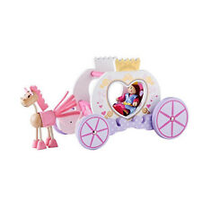 Brand New Early Learning Centre Rosebud Fantasy Fairy Carriage